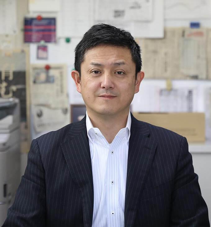 代表取締役 木村 洋文