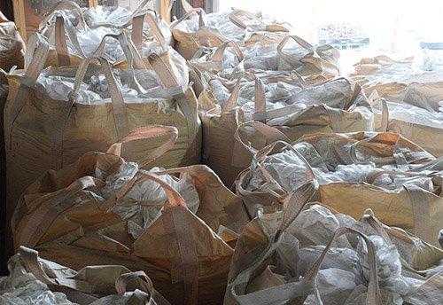 飼料用米の保管・管理